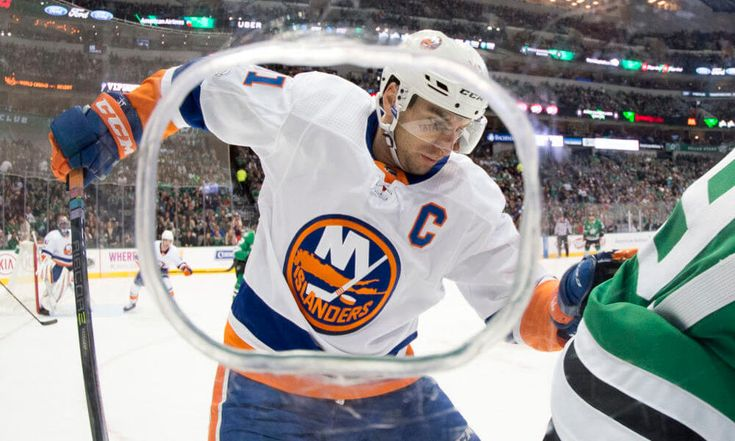 John Tavares lighting it up in most pivotal season of his career = John Tavares is playing like a man possessed this season. Now 27 years old, the face of the Islanders franchise is on pace to.....