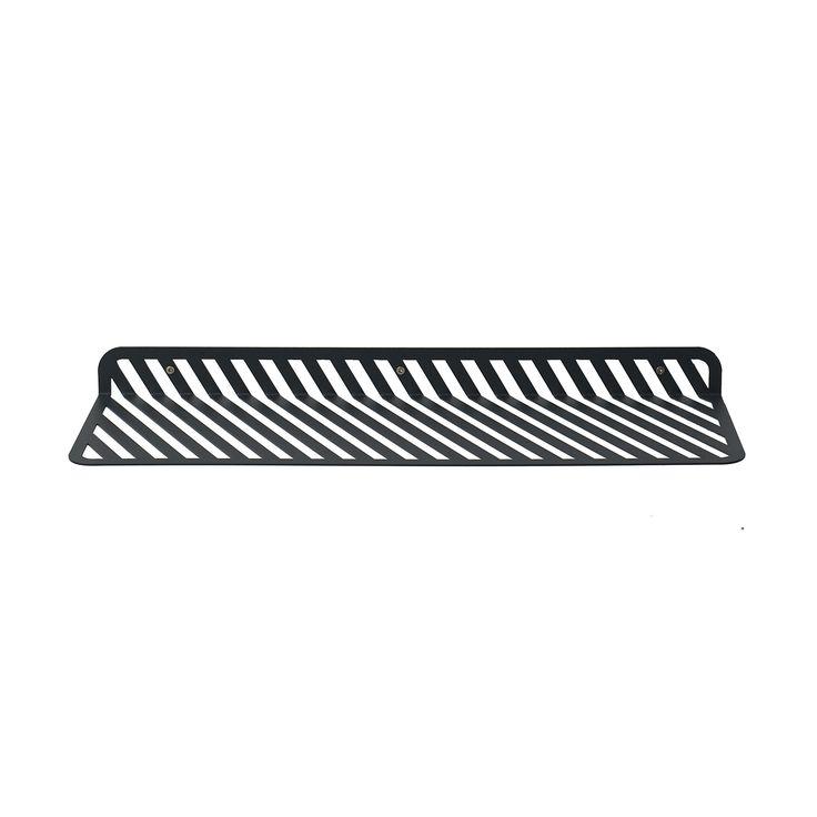 Grid 01 Wandregal anthrazit -  - A055219.003
