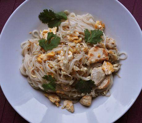 (488) Тайская лапша рецепт: как приготовить - рецепт приготовления, фото и состав | Леди@Someone Else.Ru