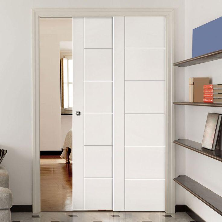 flush door design pinterest    736 x 736