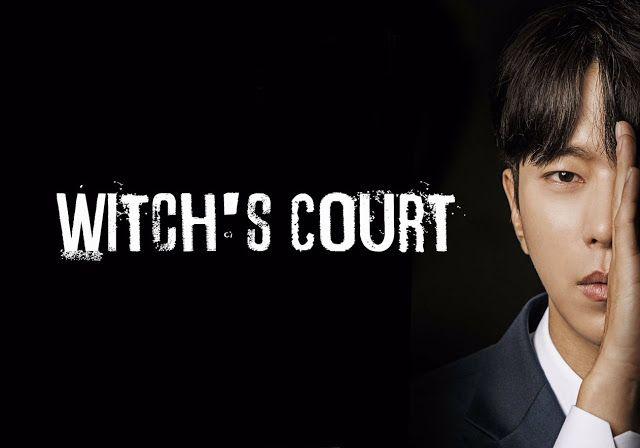 Sinopsis Drama Korea Witch's Court