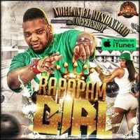 "01- Rapapam Girl (feat. Coppershot) by Norlan ""El Misionario"". on SoundCloud"