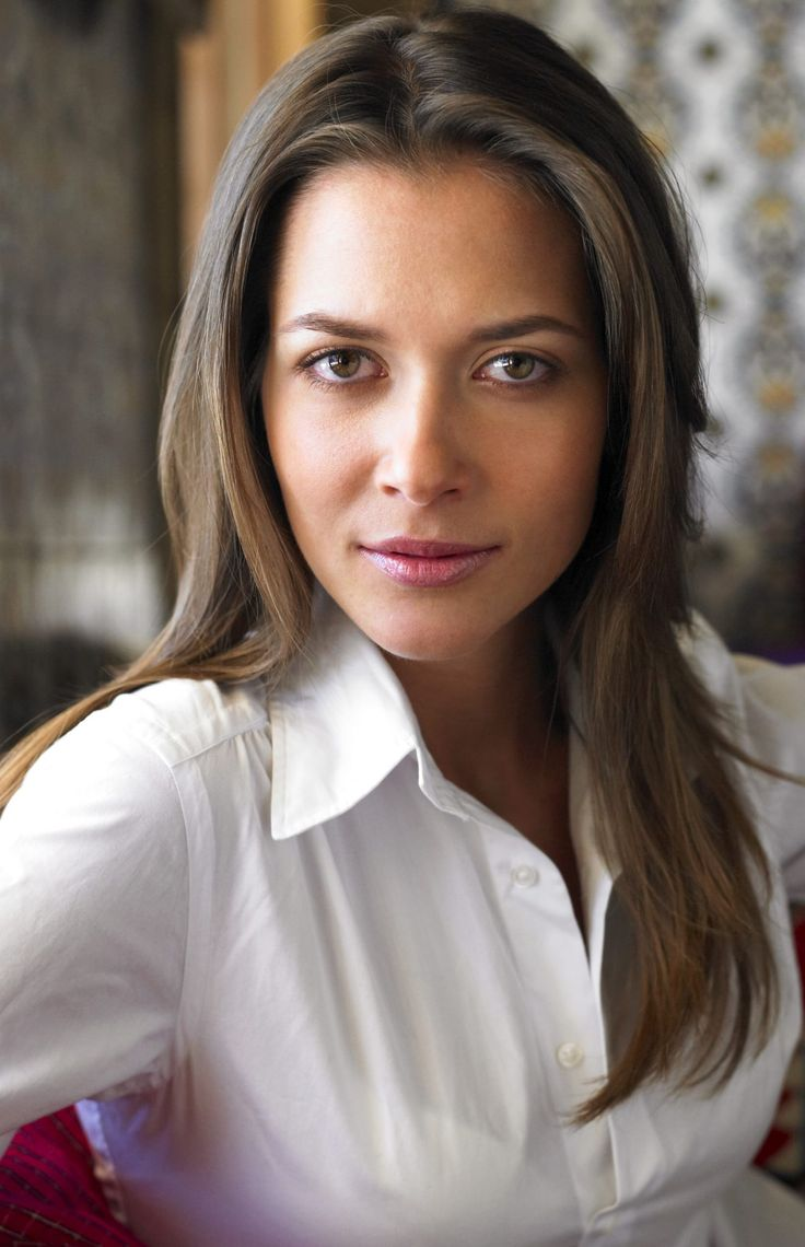 Meet the Founder: Katerina Pospisilova of Coshamie