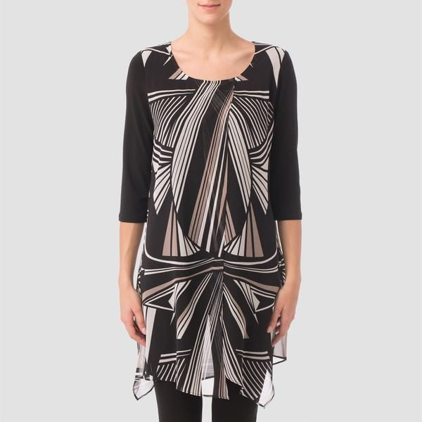 Joseph Ribkoff Tunic Style 163613