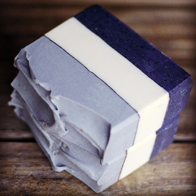 Anise, Orange & Lavender soap