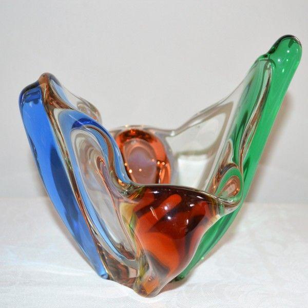 Zemek Rhapsody Deep Vase
