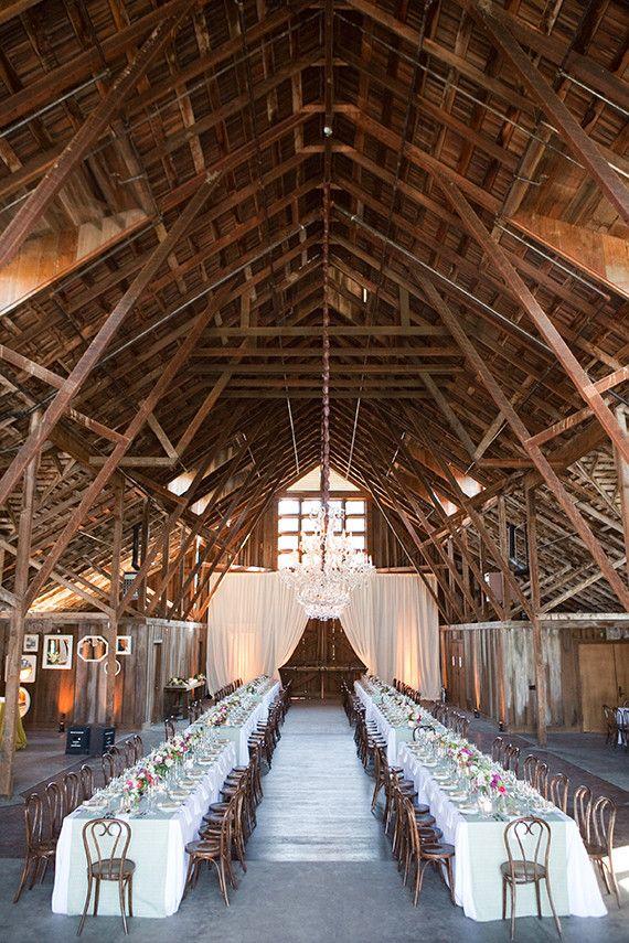 Santa Lucia Preserve California wedding venue