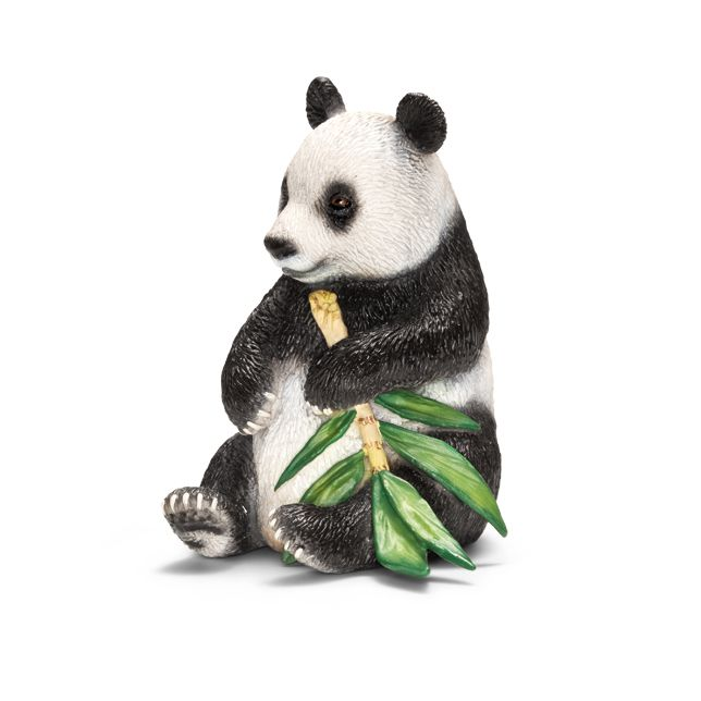 ___Giant Panda____ Schleich Figurine available at Fantaztic Learning Store Canada - shop.fantazticcatalog.com
