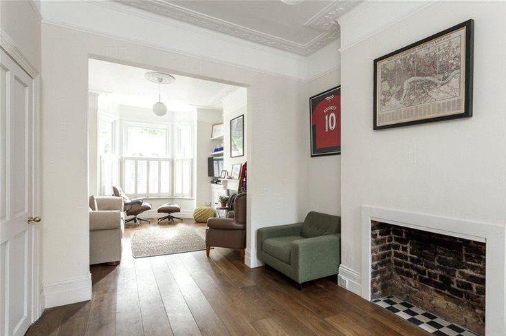 victorian wooden floor victorian house - Google Search