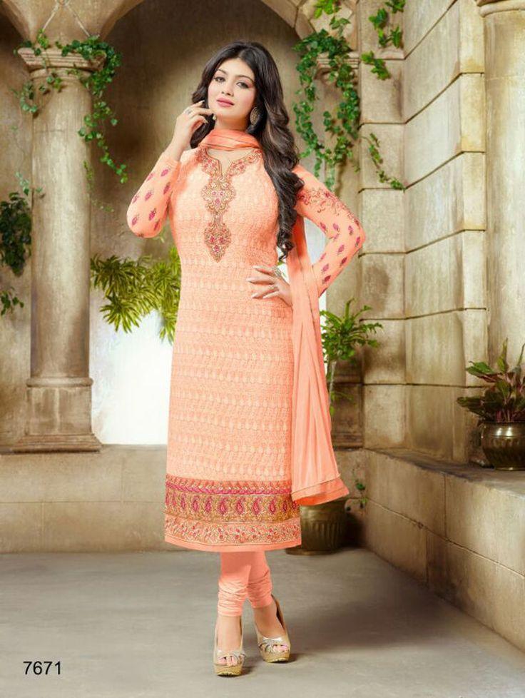 Indian Anarkali New Bollywood Kameez Suit Dress Pakistani Designer Ethnic Salwar #TanishiFashion