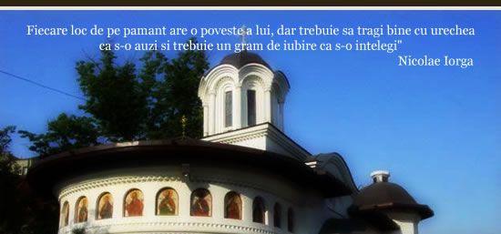 Schitul Darvari - Bucuresti