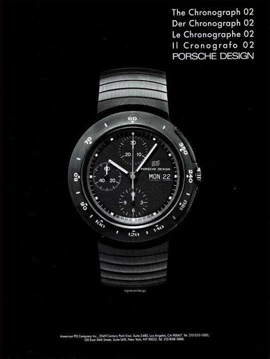 The Chronograph 02Time Bum, Design Chronograph, Porsche Design, Design Marketing, Google Search, Men Fashion, Orologi Porsche, Design Watches, Men Watches