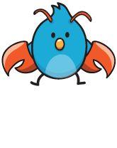 tweet tweet, pinch pinch, Cancer!