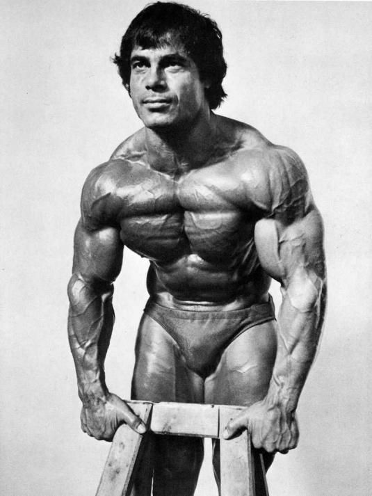 Something franco columbo bodybuilding bodybuilders over 50 opinion you