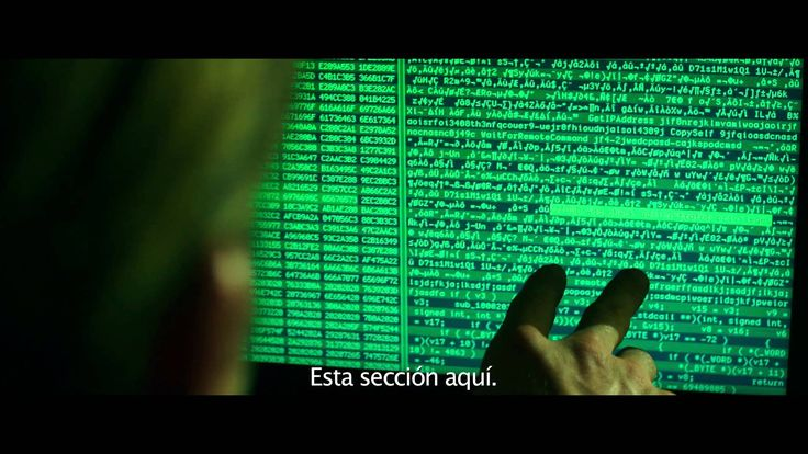 Hacker Amenaza en La Red - Segundo Trailer #Blackhat