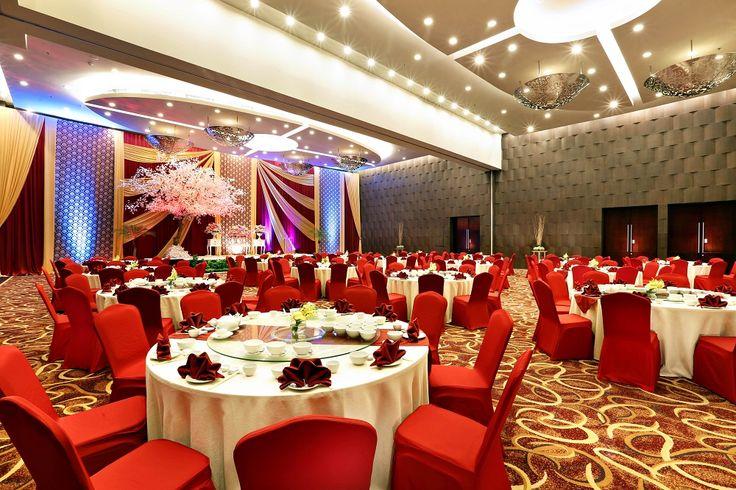 Paramount Grand Ballroom - Atria Hotel Gading Serpong