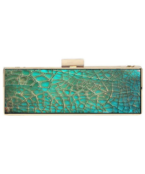 ekzyle.com - Ocean Heather Offord Clutch, $125.00 (http://www.ekzyle.com/ocean-heather-offord-clutch/)