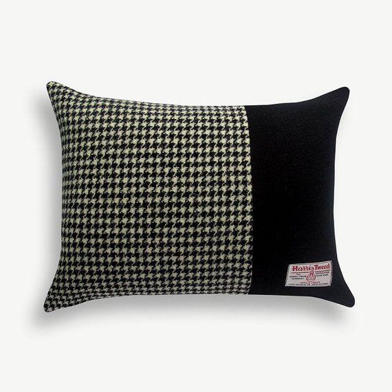 Tea Towels Pillow Talk: 1000+ Ideas About Black Cushions On Pinterest