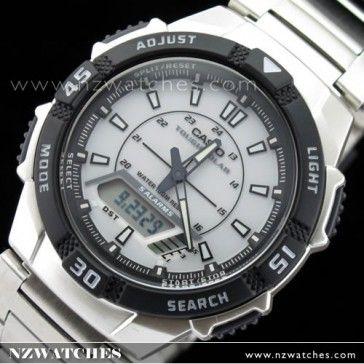 Casio Tough Solar Sports Watch AQ-S800WD-7EV AQS800WD