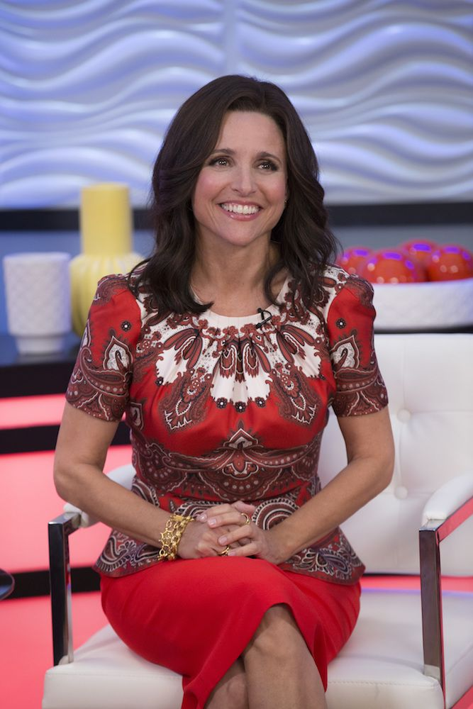 Julia Louis-Dreyfus in Veep Season 6 (1)