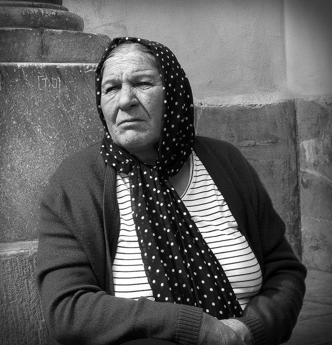 """OldLadyinBastia"" by DinahLouise! Find more inspiring images at ViewBug - the world's most rewarding photo community. http://www.viewbug.com/photo/61539915"