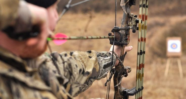 In the Need for Speed? 5 Fastest Compound Bows of 2017  https://bullseyehunting.com/5-fastest-compound-bows-2017/