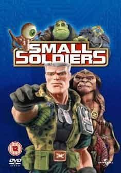 When missile technology is used to enhance toy action figures, the toys soon begin to take their battle programming too seriously.  Director: Joe Dante Writers: Gavin Scott, Adam Rifkin, Stars: David Cross, Jay Mohr, Gregory Smith