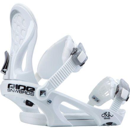 Ride LXH Snowboard Binding - Women's