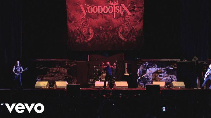 Voodoo Six - Lead Me On