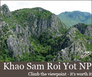 Photo for Khao Sam Roi Yot National Park