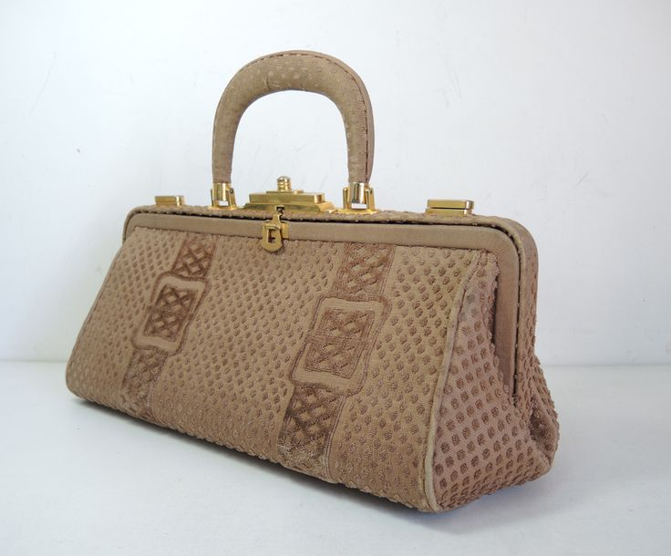 Roberta di Camerino bag