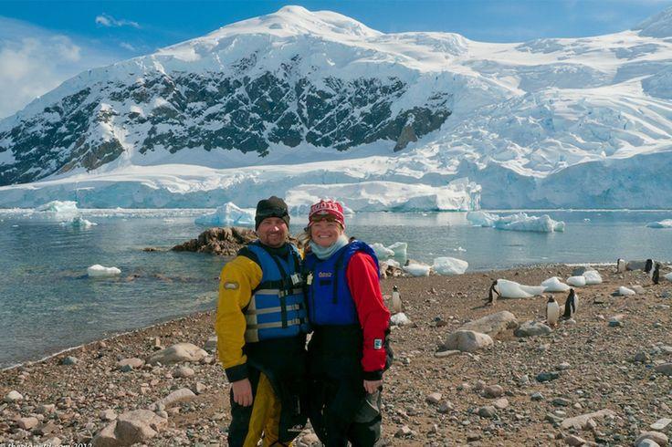 Dave & Deb: Award Winning Adventure Couple