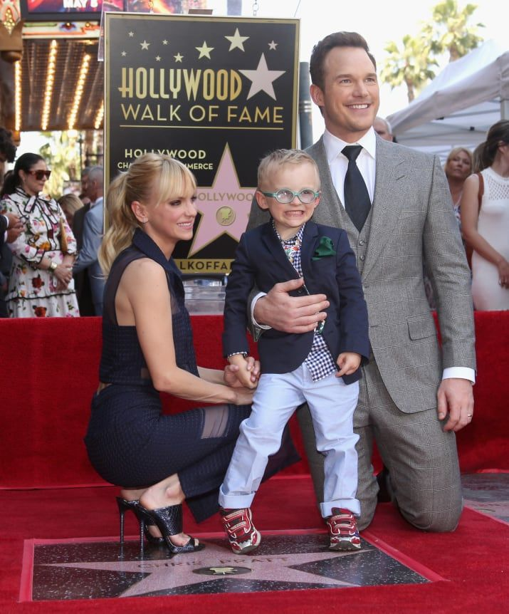 """19 Times Chris Pratt And Anna Faris Made You Say """"Hey, Maybe Love Does Exist"""" - #marriagegoals"""