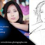 Apprenez à transformer vos photos en dessin avec photoshop en 2 minutes de traitement. Un tutoriel Photoshop vidéo facile et accessible à tous.