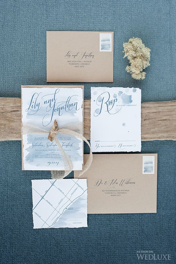WedLuxe– By The Sea | Photography by: Krista Fox Photography Follow @WedLuxe for more wedding inspiration!