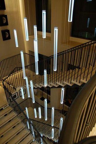 57 best LuciteLux® Illuminated images on Pinterest Interior - plexiglas rückwand küche