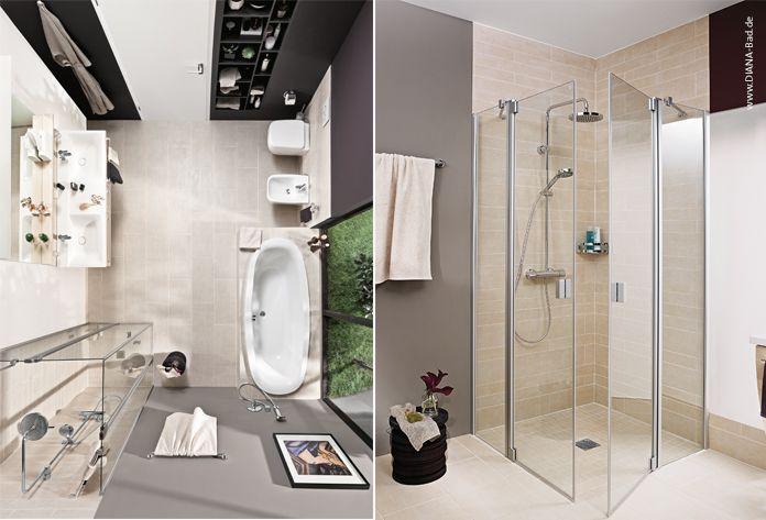 26 besten badezimmer planung bilder auf pinterest for Planung badezimmer