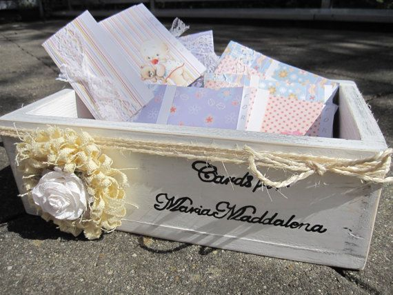 100% wood memory cards personalized name Wedding by moniaflowers