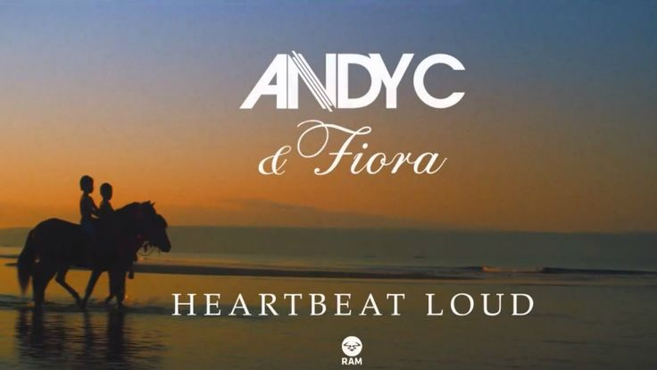 Andy C & Fiora - Heartbeat Loud, 2014 | Directed by Wilkins & Maguire