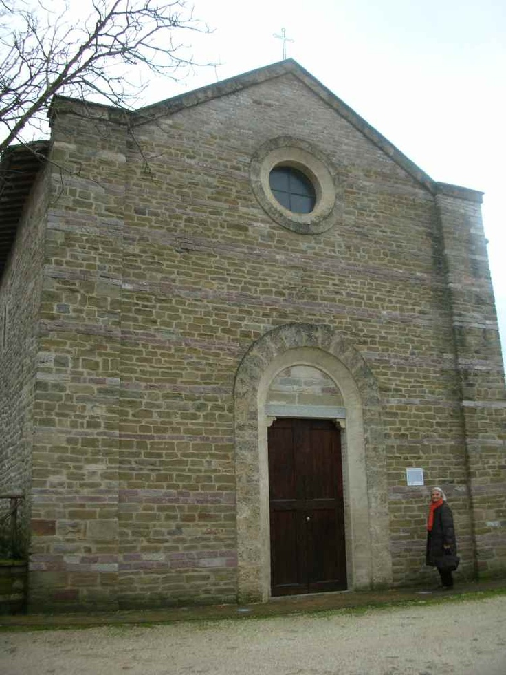Santa Maria Assunta - Valfabbrica (PG). http://www.archiviosanpietroperugia.it/galleria-immagini