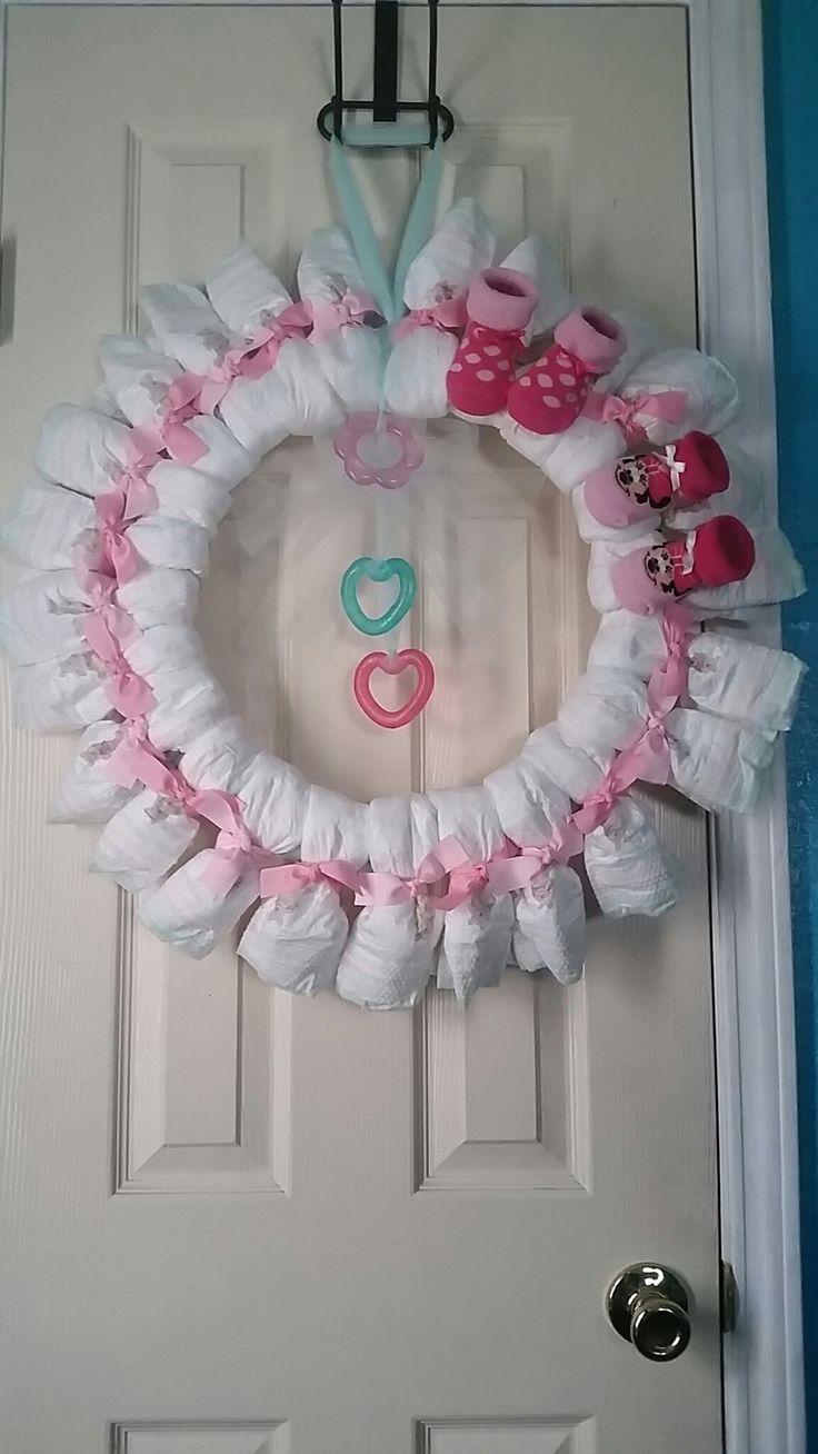 Diy Wreath Ideas Easy