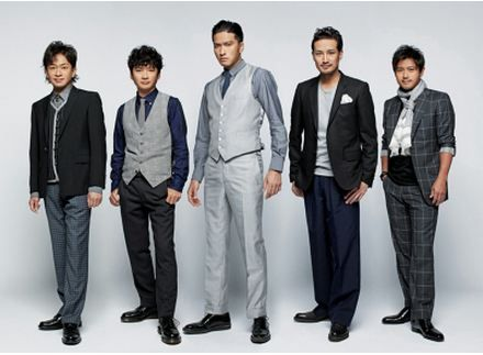 TOKIO to release a new single in March