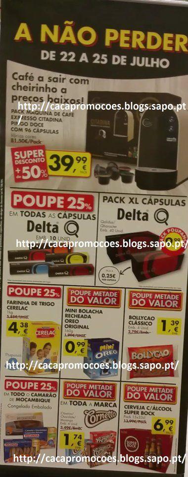 """Promoções Pingo Doce - Antevisão Folheto """"A Não Perder"""" Fim de Semana 22 a 25 julho - http://parapoupar.com/promoes-pingo-doce-anteviso-folheto-a-no-perder-fim-de-semana-22-a-25-julho/"""