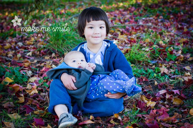 Canberra Child Photography, Make Me Smile Photography, Brother and Sister, Siblings, Autumn