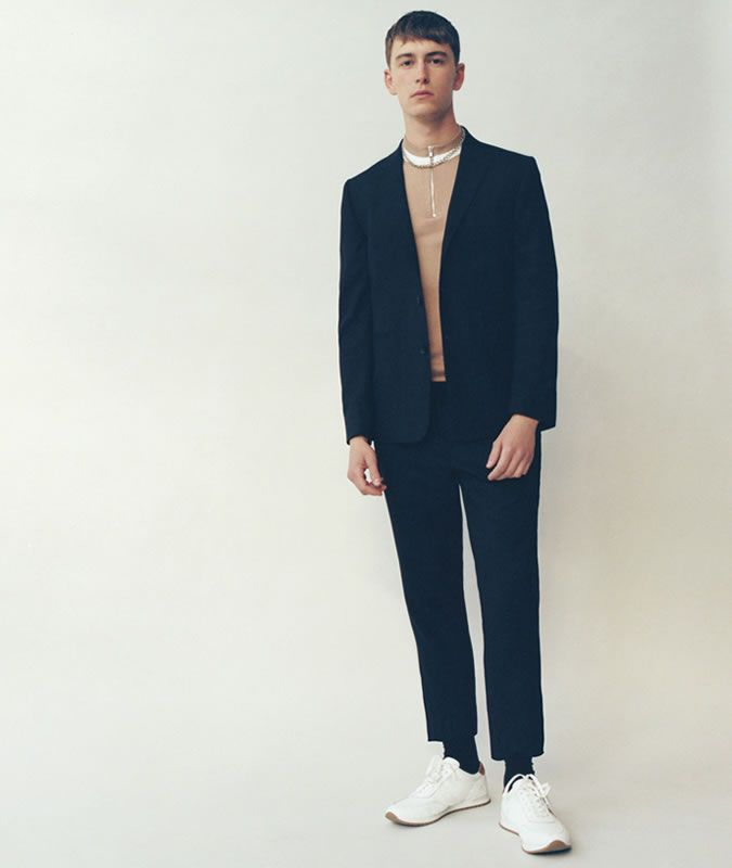 awesome Topman And Charlie Casely-Hayford Just Created Every Summer Suit You Need Check more at http://frisuren-haarstyle.com/topman-and-charlie-casely-hayford-just-created-every-summer-suit-you-need/