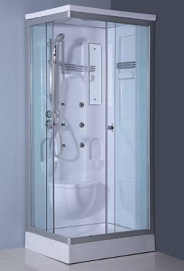 Oltre 25 fantastiche idee su doccia idromassaggio su for Idee bagno in cabina