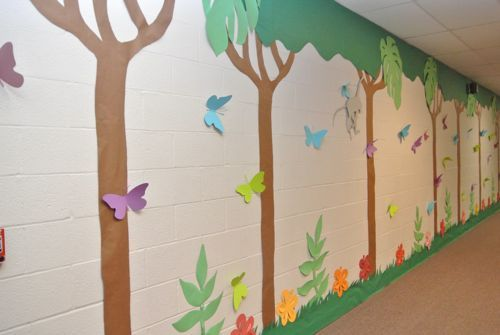 Crafting in the Rainforest … at VBS!