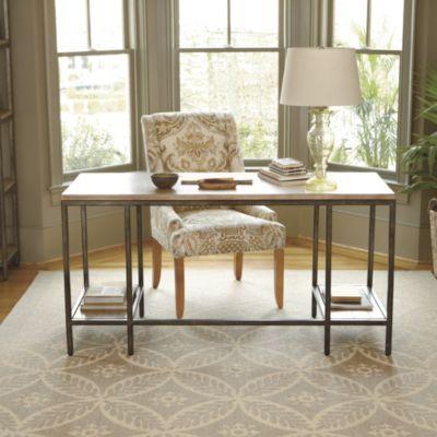 Suzanne Kasler Lydie Desk   Ballard Designs