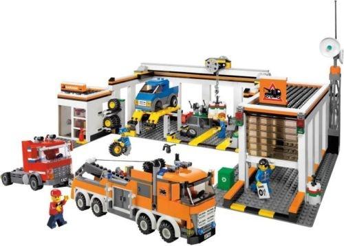 Weston Birthday Lego 7642