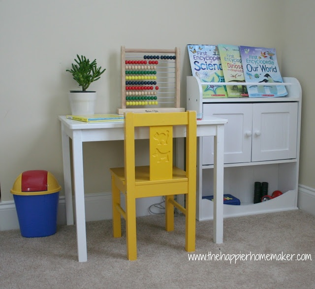 Bathroom Cabinet To Kid S Bookcase Kids And Family Diy